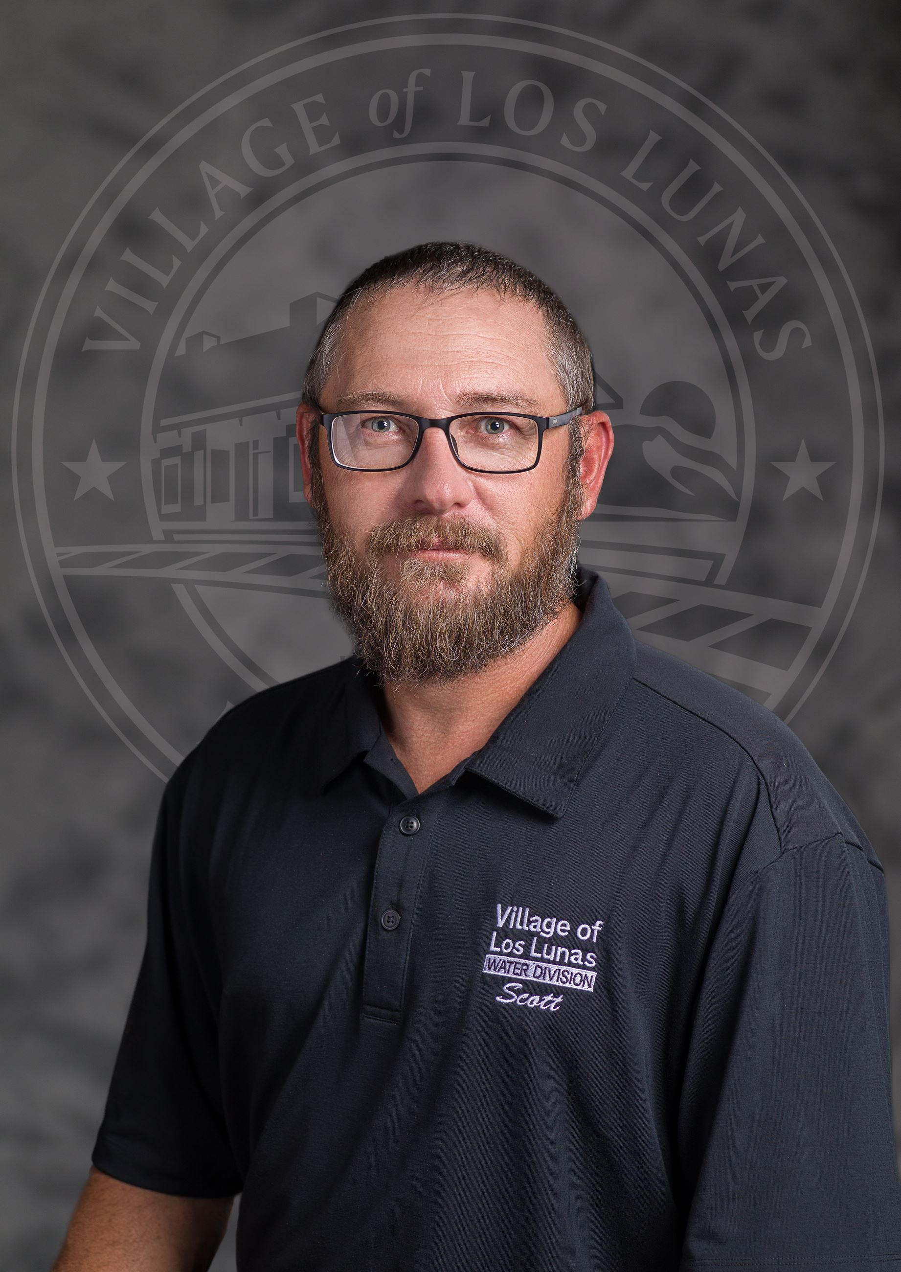 Scott White, Water/Sewer Supervisor
