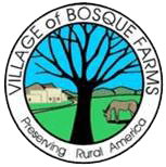Bosque Farms Logo