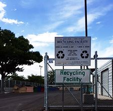 recycling-center