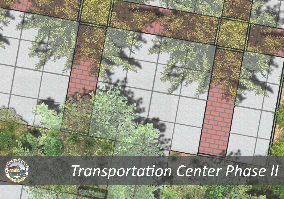Transportation Center Phase II