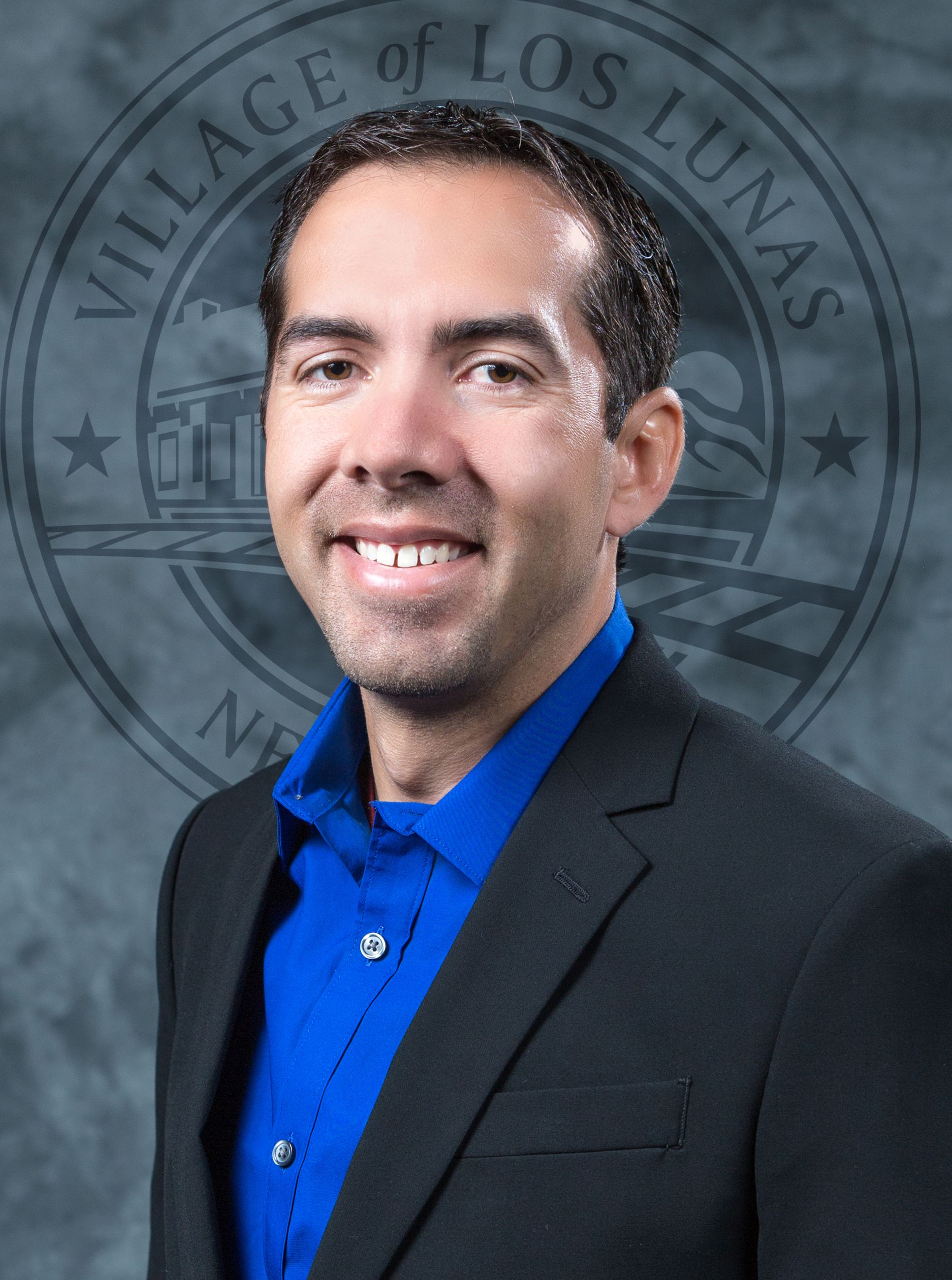Jason Duran, Community Services Director