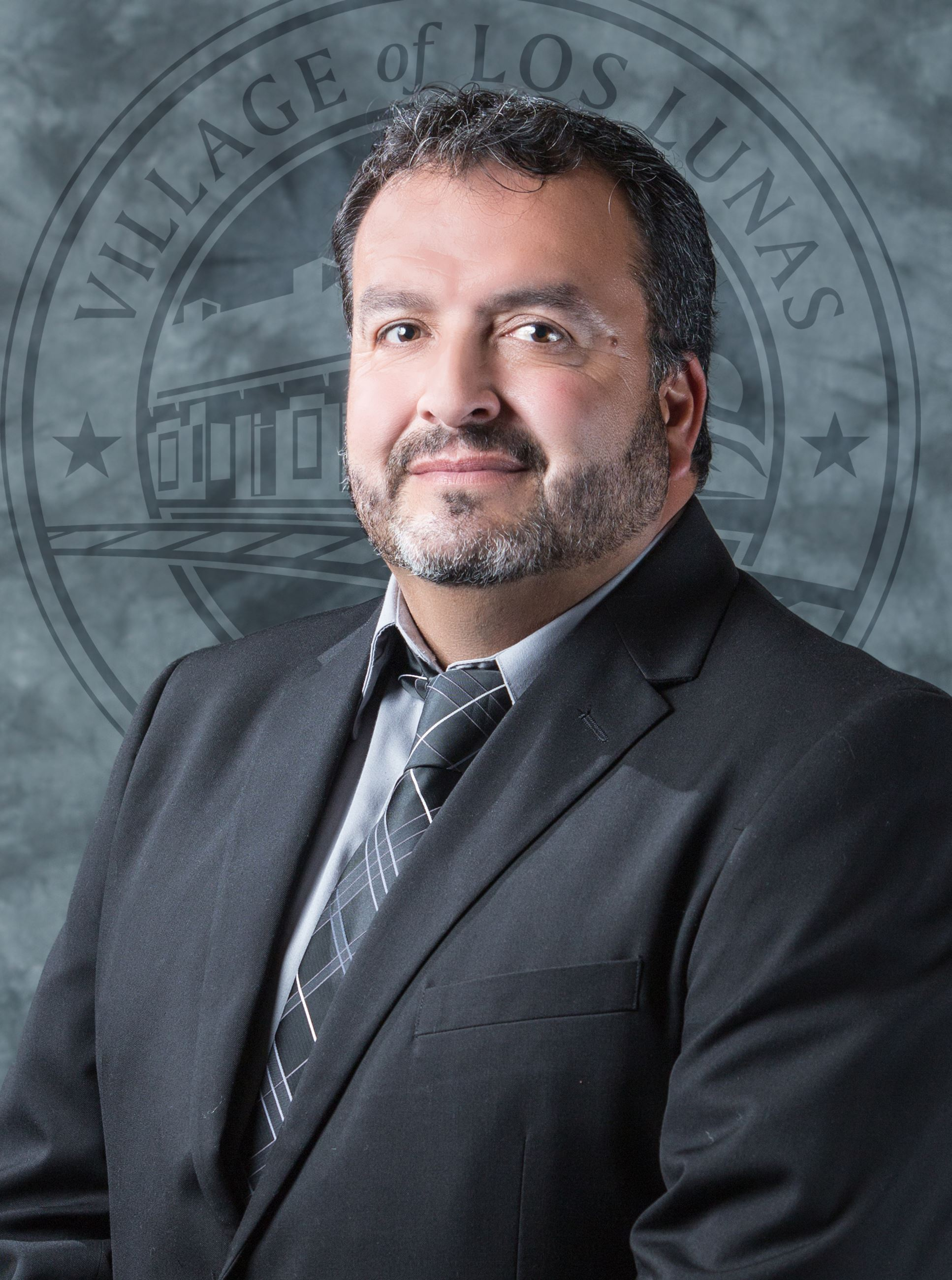 Michael Jaramillo, Public Works Director