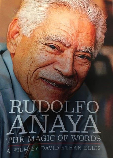 Rudolfo Anaya The Magic of Words